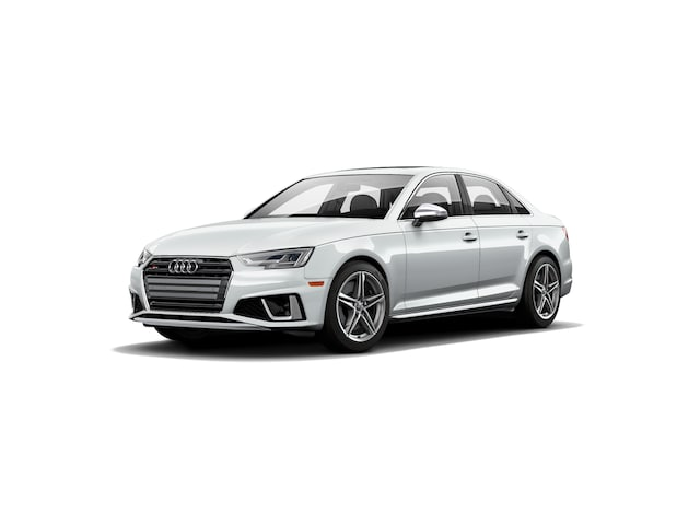 New 2019 Audi S4 3.0T Premium Plus Premium Plus 3.0 TFSI quattro G7347 for sale in Morton Grove, IL
