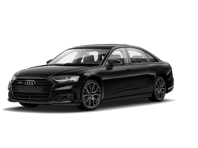 New 2020 Audi A8 L 60 Sedan for sale in Latham, NY