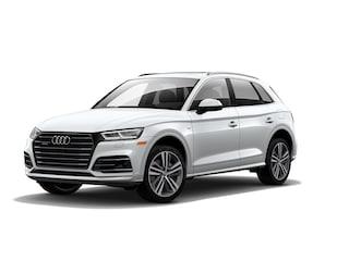 New 2020 Audi Q5 e Hybrid 55 Premium Plus SUV in Layton, UT