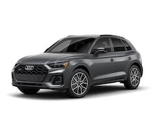 2021 Audi SQ5 Premium Plus SUV