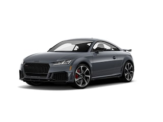 New 2020 Audi TT RS 2.5T Coupe for sale in Boise at Audi Boise
