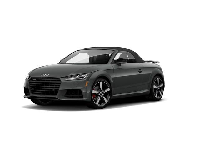 New 2019 Audi TT 2.0T Convertible TRUTECFV6K1009047 DTA17586 in Atlanta, GA