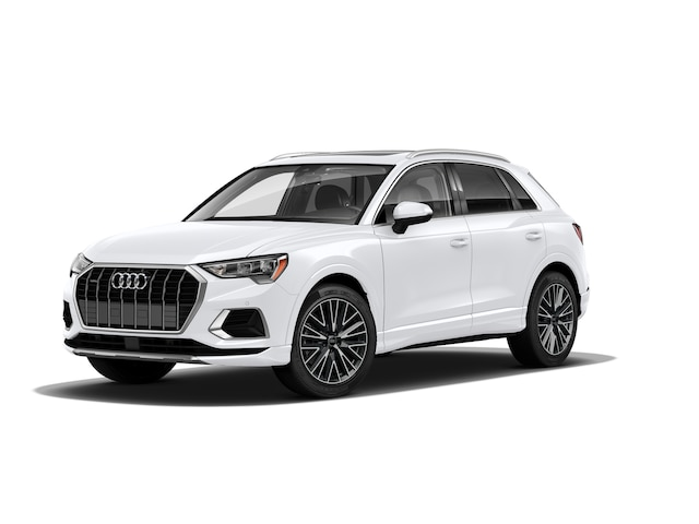 New 2021 Audi Q3 40 Premium SUV in East Hartford