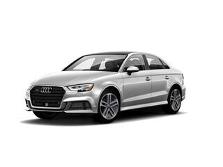 New 2019 Audi A3 2.0T Premium Plus Sedan for sale in Danbury, CT