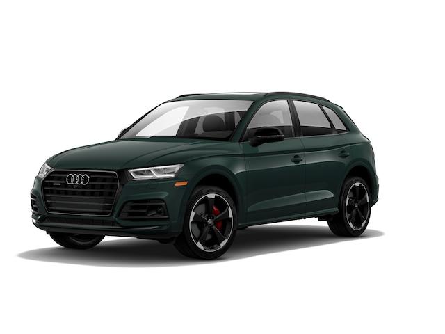 New 2019 Audi SQ5 3.0T Prestige Prestige 3.0 TFSI quattro Denver Area