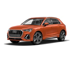 New 2019 Audi Q3 Premium Plus SUV for sale in Beaverton, OR