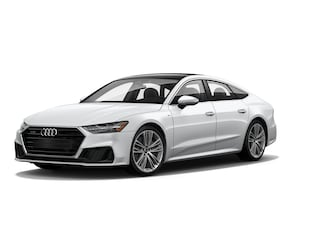 2019 Audi A7 Premium Plus Hatchback