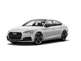 New 2019 Audi S5 3.0T Premium Plus Sportback for sale in Calabasas