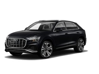 New 2020 Audi Q8 55 Premium Plus SUV 20130 for sale in Massapequa, NY