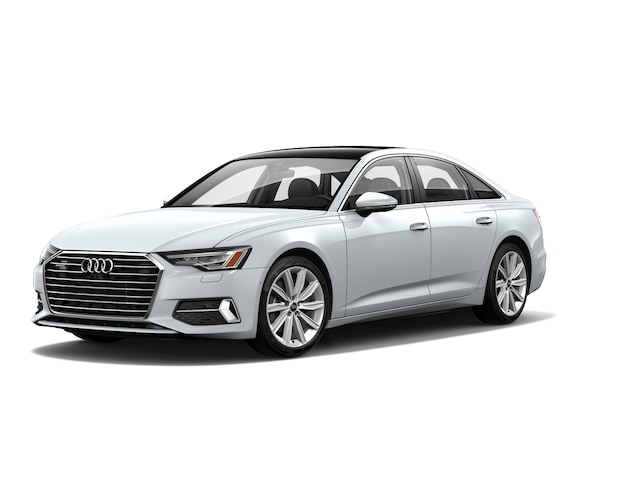 New 2020 Audi A6 45 Premium Plus Sedan in East Hartford