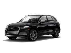 2020 Audi SQ5 3.0T Premium Plus