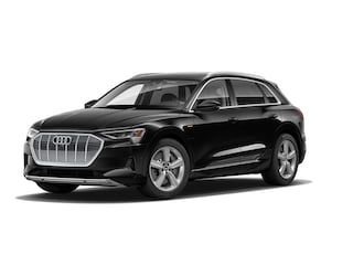 New 2019 Audi e-tron Premium Plus SUV Los Angeles, Southern California