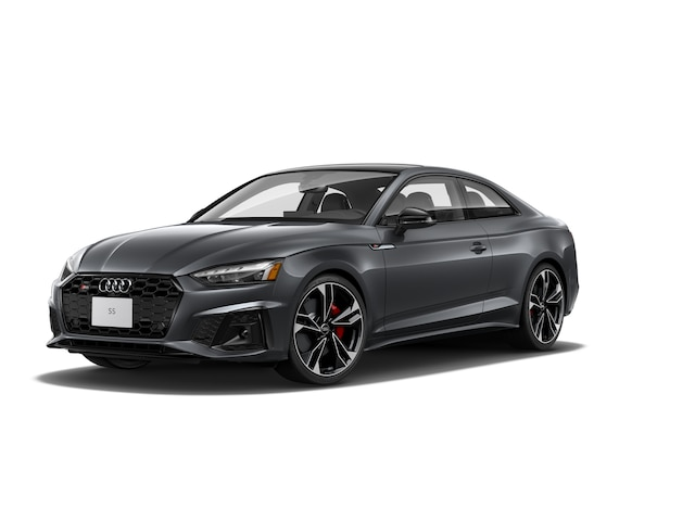 New 2020 Audi S5 3.0T Premium Plus Coupe in East Hartford
