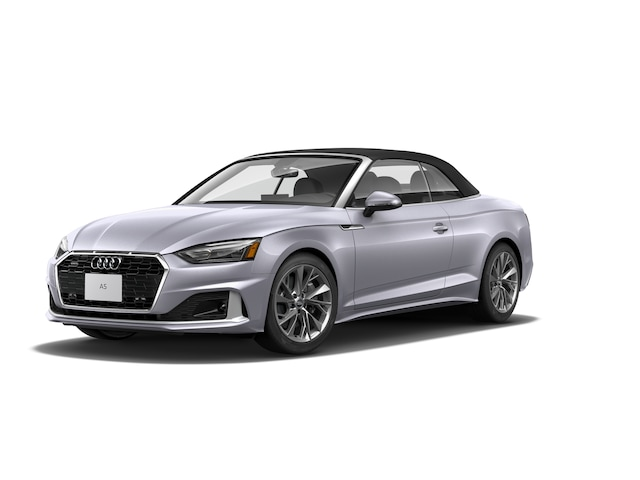New 2020 Audi A5 2.0T Premium Convertible for sale in Maplewood, NJ
