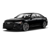 2020 Audi S6 2.9T Premium Plus Sedan