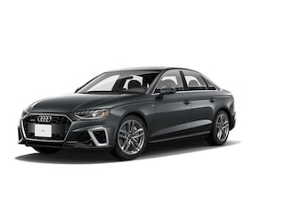New 2020 Audi A4 45 Premium Plus Sedan 20AU108 for sale in Burlington Vermont