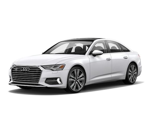 2020 Audi A6 Premium Sedan for sale in Highland Park, IL at Audi Exchange