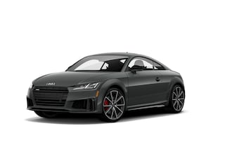 New 2019 Audi TTS 2.0T Coupe for sale in San Rafael, CA at Audi Marin