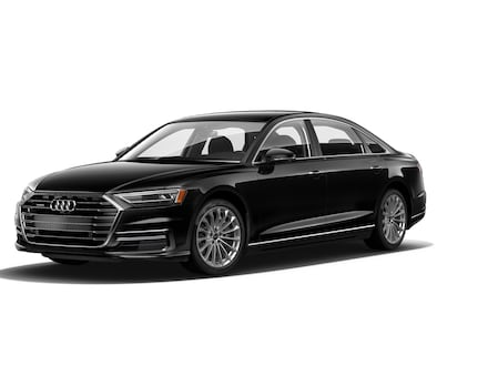 New 2021 Audi A8 L 55 Sedan for sale in Loves Park, IL