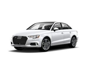 New 2019 Audi A3 2.0T Premium Sedan for sale in Boise at Audi Boise