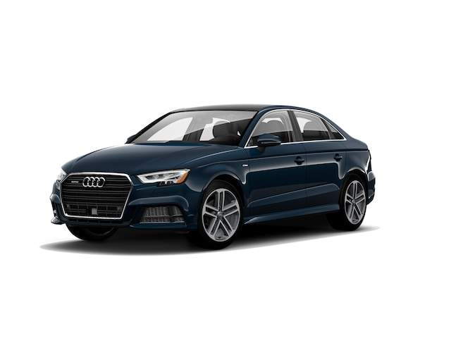 New 2019 Audi A3 2.0T Premium Plus Sedan WAUJEGFF5KA102592 in Huntington, NY