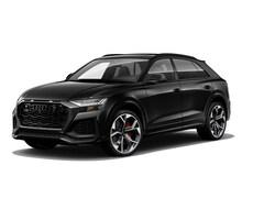 2021 Audi RS Q8 4.0T SUV