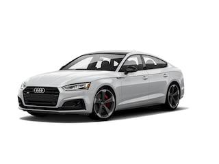 New 2019 Audi S5 3.0T Prestige Sportback for sale in Boise at Audi Boise