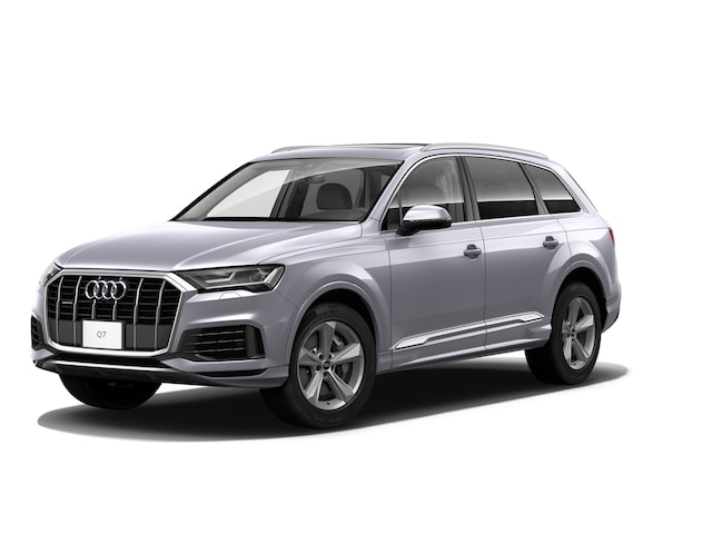 New 2020 Audi Q7 55 Premium Sport Utility Vehicle for sale in Southampton, NY