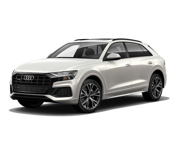 2021 Audi Q8 55 Premium Sport Utility