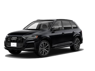 New 2020 Audi SQ7 4.0T Premium Plus SUV for sale in Houston