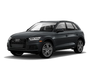 New 2019 Audi Q5 2.0T Premium Plus SUV in Long Beach, CA