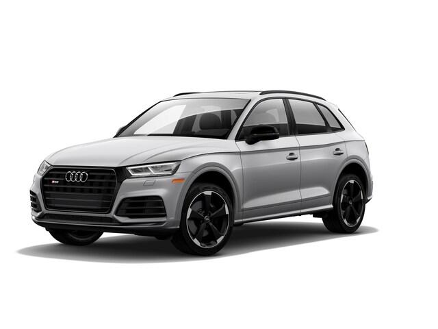 New 2019 Audi SQ5 Premium Plus Sport Utility Vehicle For Sale in Costa Mesa, CA