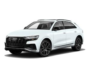 2020 Audi SQ8 4.0T Premium Plus SUV