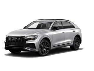 2020 Audi SQ8 Prestige SUV