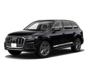 2020 Audi Q7 Premium Plus Sport Utility Vehicle