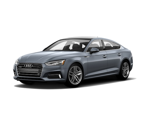 2019 Audi A5 2.0T Premium Plus Quattro Sportback