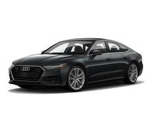 2019 Audi A7 3.0T Premium Plus Hatchback