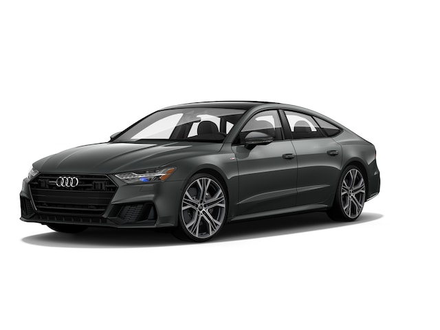 2020 Audi A7 Prestige