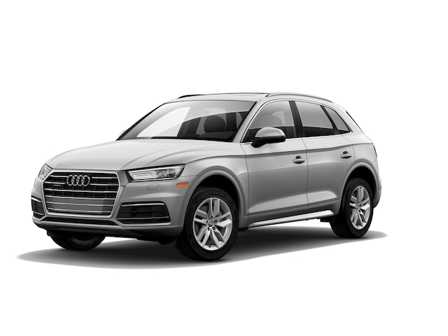 New 2020 Audi Q5 45 Premium SUV for sale in Wallingford, CT at Audi of Wallingford
