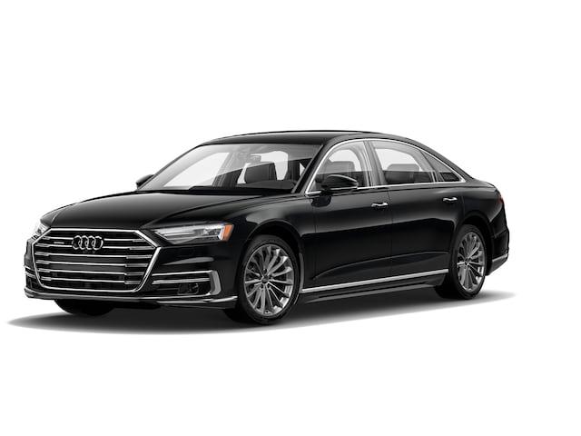 New 2020 Audi A8 L 60 Sedan WAU8EAF8XLN002625 LN002625 for sale in Sanford, FL near Orlando