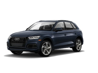 2020 Audi Q5 45 Premium Plus SUV For Sale in Beverly Hills, CA