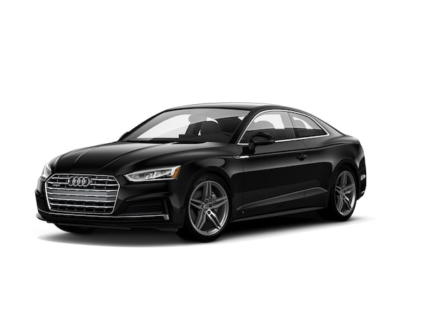 New 2019 Audi A5 2.0T Premium Coupe for sale in Houston
