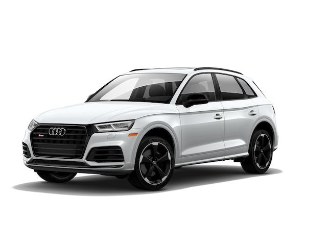 New 2020 Audi SQ5 3.0T Premium Plus SUV for sale near Milwaukee