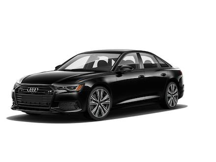 New 2021 Audi A6 45 Sport Premium Plus Sedan for Sale in Huntington Station
