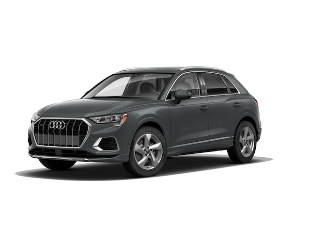 New 2020 Audi Q3 Premium SUV Denver Colorado
