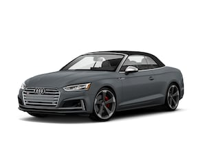 New 2019 Audi S5 3.0T Premium Plus Cabriolet for sale in San Rafael, CA at Audi Marin