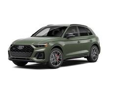 2021 Audi SQ5 Premium Plus SUV