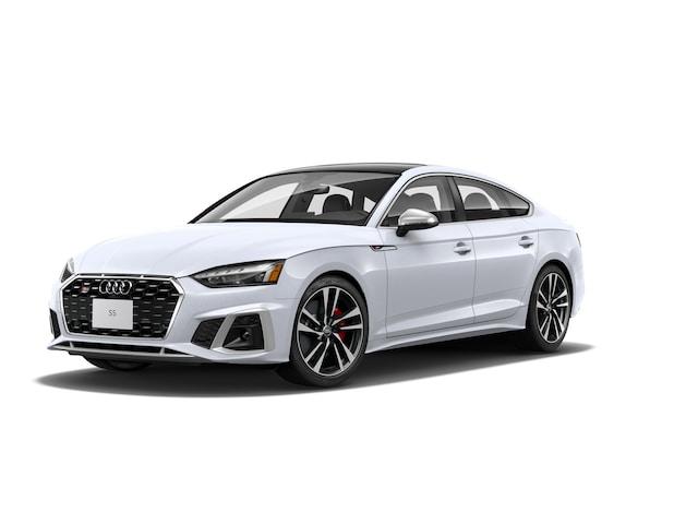 New 2020 Audi S5 3.0T Premium Plus Sportback for Sale in Escondido, CA