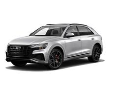 2020 Audi Q8 55 Premium Plus Premium Plus 55 TFSI quattro