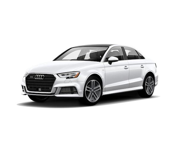 New 2019 Audi A3 2.0T Premium Sedan for sale in Latham, NY